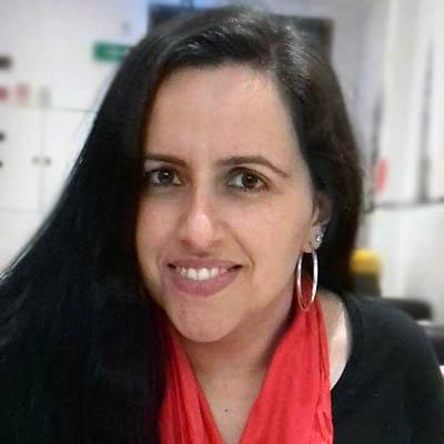 Equipa - Dr.ª Andreia Pinho