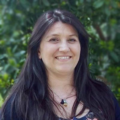 Equipa - D.ª Idalina Vinhas